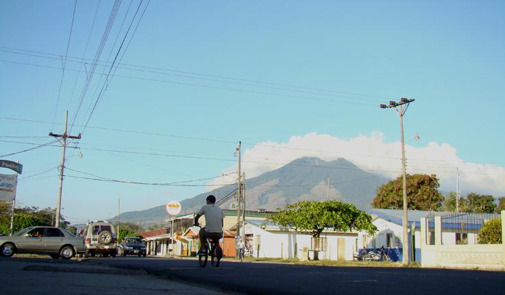 guayabo costa rica